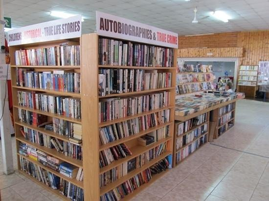 Duck Pond Market: New Books