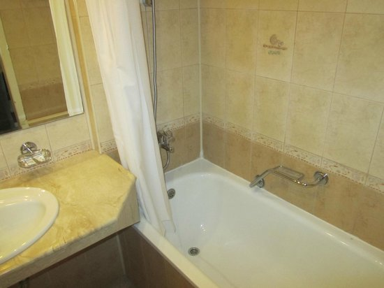 Hotel Bulgaria: standard