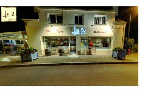 Brasserie Le 2