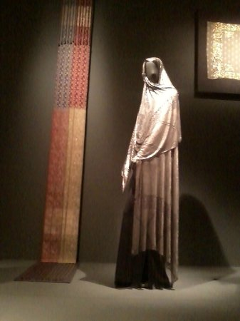 Indianapolis Museum of Art: African Art - Textiles