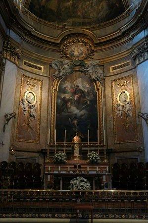 Basílica de San Miguel: Beautiful.