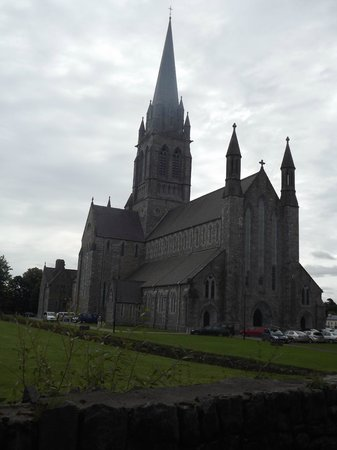 St. Mary's Cathedral : St Mary's Cathedral