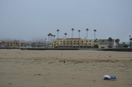 Sandcastle Inn: hotel