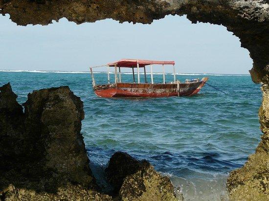 Matemwe Lodge, Asilia Africa : Lagoon
