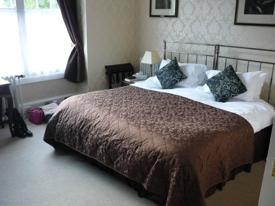 Plas Dinas Country House: Buckley