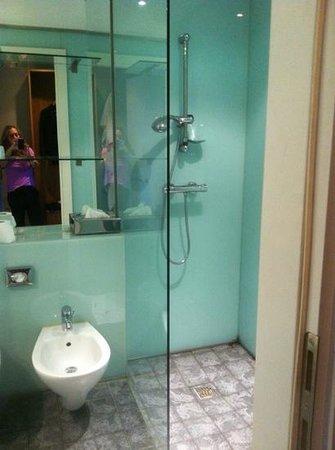 Hotel Executive Forli: bath1