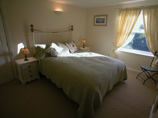 Abbey House Apartment Hotel: 2 Bed Apartment