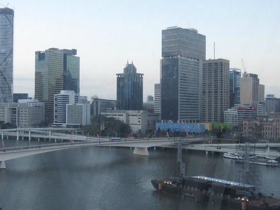 Wheel of Brisbane: Vista 2 Brisbane