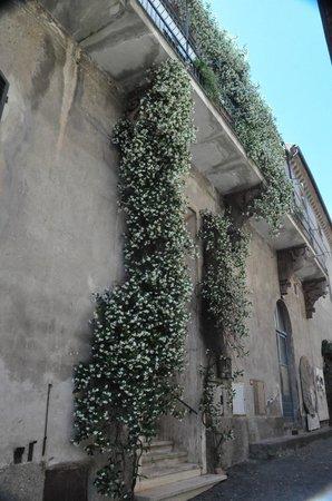 B&B Michelangeli : Exterior of BB Michelangeli