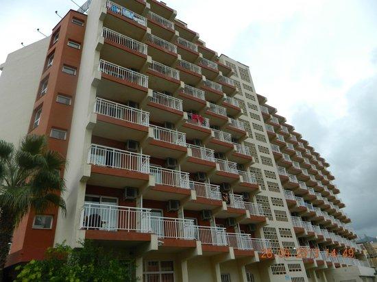 MedPlaya Hotel Balmoral: vue d'ensemble
