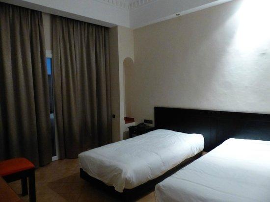 Bo hotel & Spa : Room