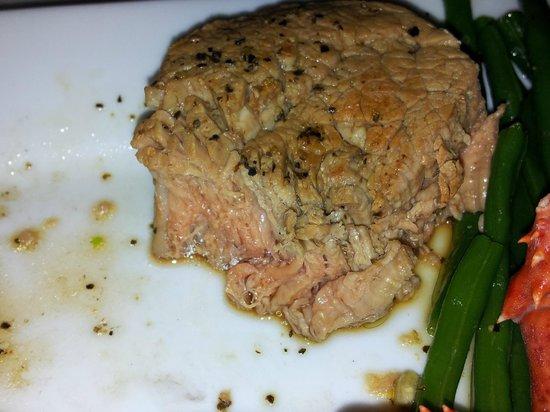 how to cook fillet steak medium rare