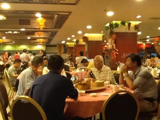 tai lian hotel restaurant