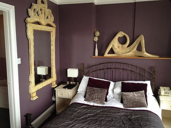 The Granville Hotel: Prince Regents Room