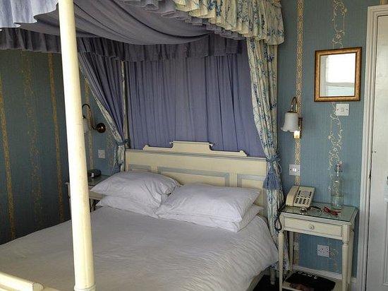 The Granville Hotel: The Pavillion Room