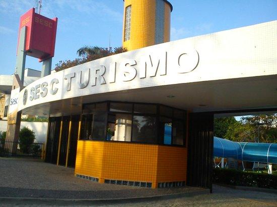 Hotel SESC Turismo - Olho D'Agua/MA - Foto de Hotel Sesc Olho D ...
