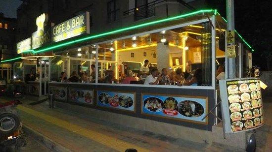 Sultan Sofrasi Restaurant: sultan sofrasi