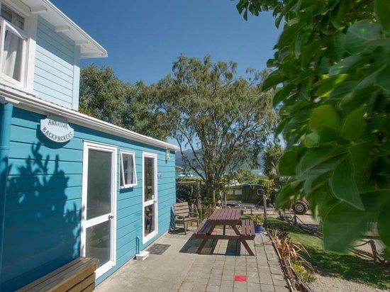 Anakiwa 401: Self-contained Apartment