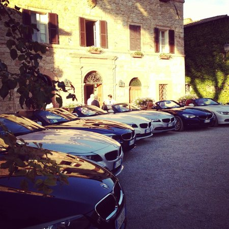Hotel Borgo San Felice: Hotel
