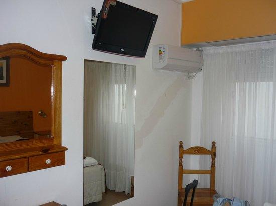 Patagonia Hotel: Hotel de 2 estrellas