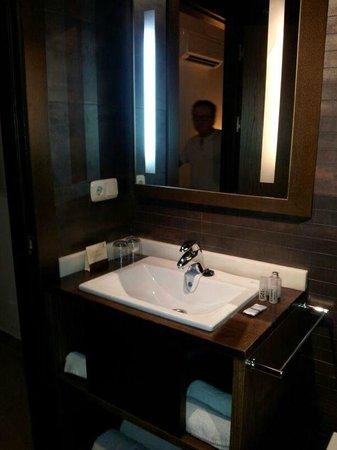 Hotel YIT Abentofail: Aseo