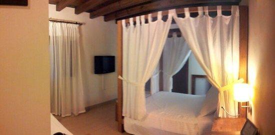 Hotel YIT Abentofail: Preciosa habitación