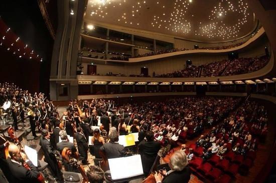 teatro del Maggio Musicale Fiorentino - Foto di Teatro del Maggio Musicale  Fiorentino, Firenze - Tripadvisor