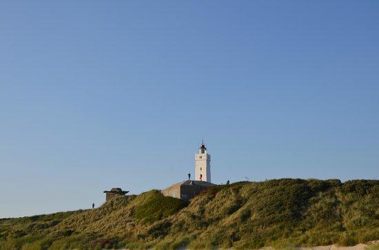 Drop-In: Blåvand Lighthouse Beach