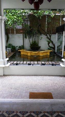 CASA Colombo Collection : Outdoor