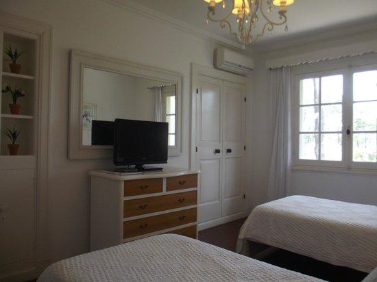 Josephine Boutique Hotel: Apartamento Deluxe