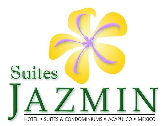 Jazmin Suites: Logo