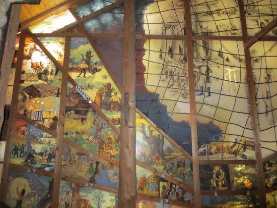 Glaskunst - Bild von Glaserne Scheune, Viechtach - Tripadvisor