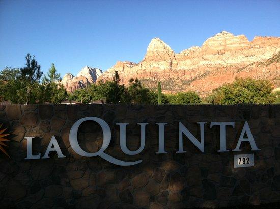 La Quinta Inn & Suites at Zion Park / Springdale: La Quinta