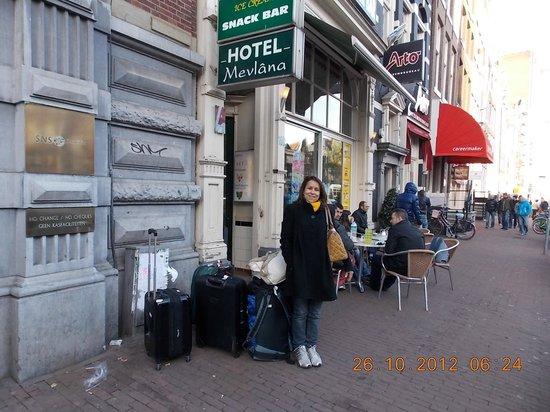 Hotel Mevlana 사진