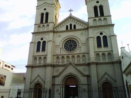 Iglesia San Alfonso y Santuario del Perpetuo Socorro