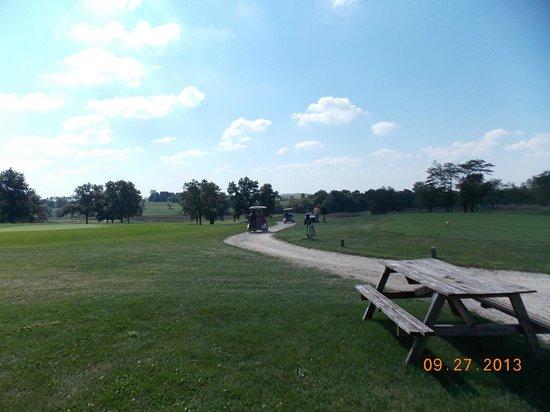 Swan Creek Golf Club