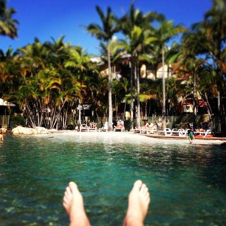 Photo of Diamond Sands Resort Mermaid Beach