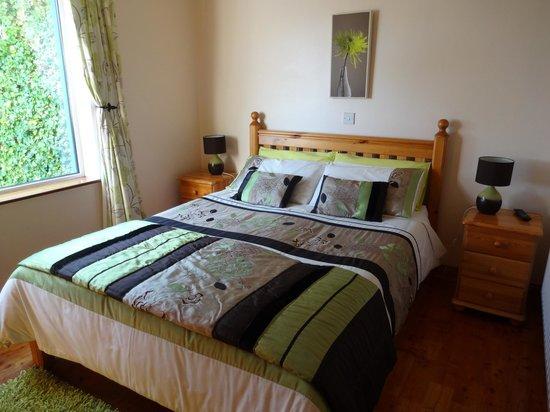 Clonmara Bed & Breakfast: The room