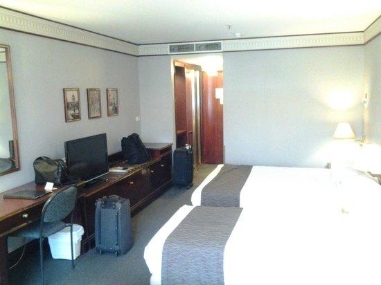 Metro Aspire Hotel Sydney: Room/suite