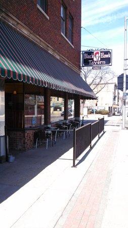 Blackhawk Tavern and Grill