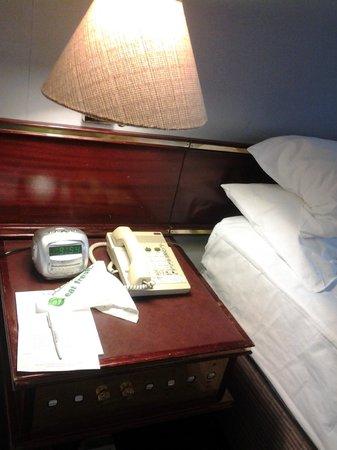Aspire Hotel Sydney: Room/suite