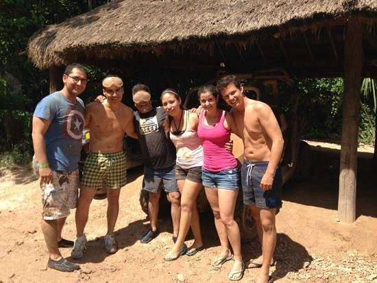 Selvatica: Rosewood Mayakoba Staff