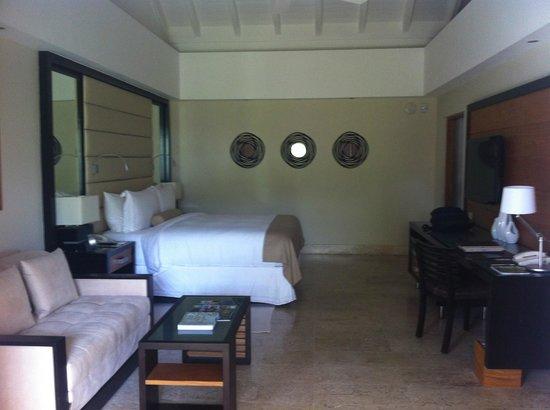 Casa de Campo Re: Room