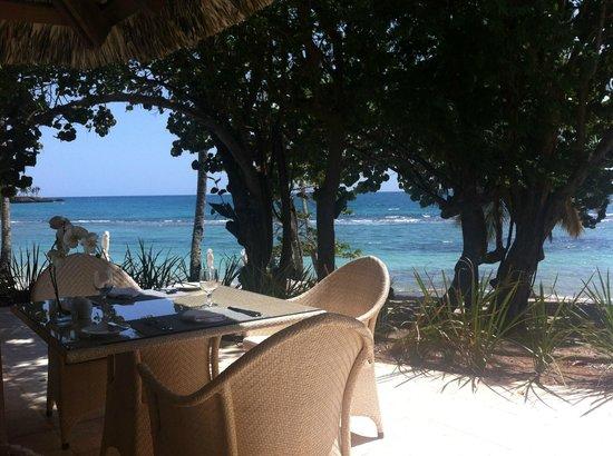Casa de Campo Re: Um dos restaurantes do Hotel