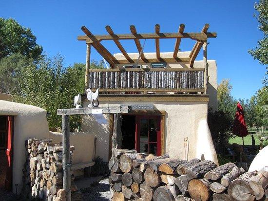Casa Gallina: The Bantam Roost casita