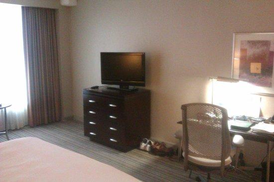 Hyatt Regency Albuquerque: Room
