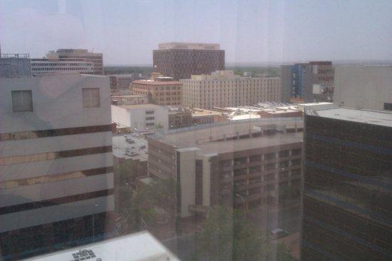 Hyatt Regency Albuquerque : View 2