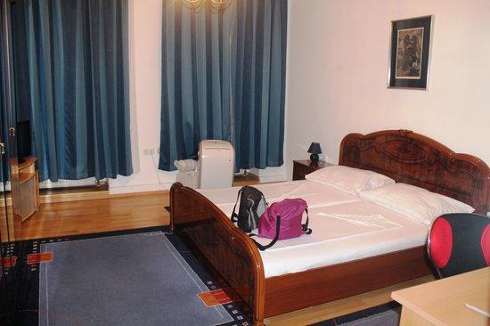 Marien-hof Appartement-Hotel: Habitacion 3