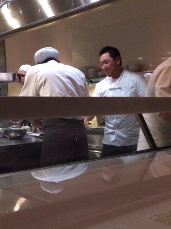 Chef Sang Yoon of Lukshon