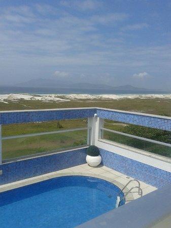 Hotel Balneario Cabo Frio: lindo lugar!